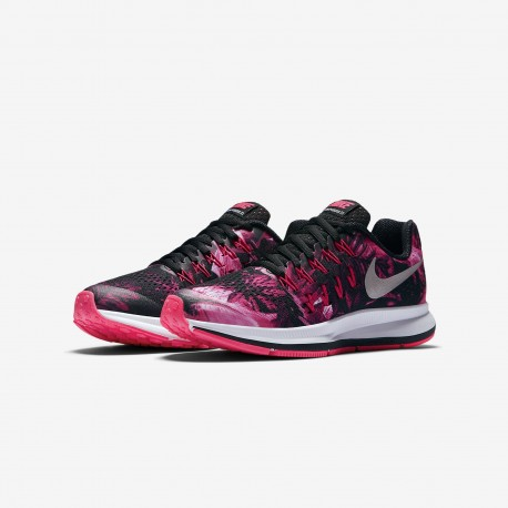 Zapatillas Nike Air Zoom Pegasus 33 Print GS 854170 001