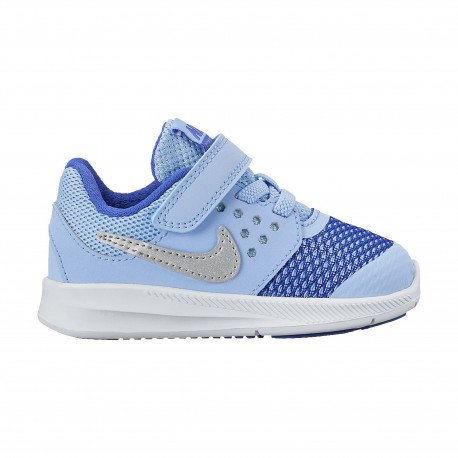 Zapatillas Nike Downshifter 7 TDV 869971 400