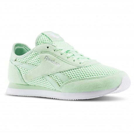 Zapatillas Reebok Royal Classic Jogger Breezy Basics BD3290