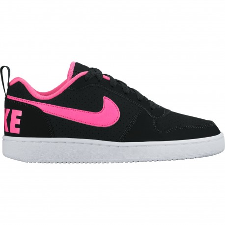 5cc501b1dec Zapatillas Nike Court Borough Low GS 845104 006 - Deportes Manzanedo