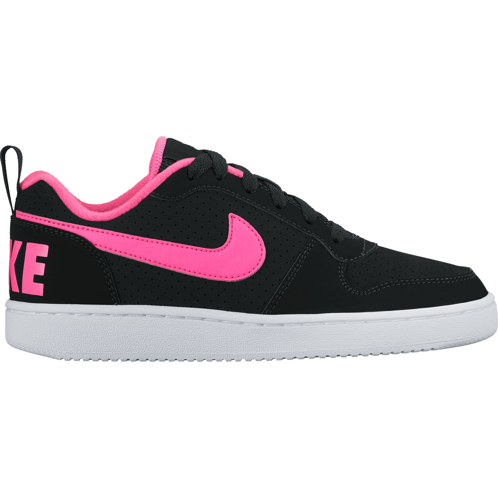 Zapatillas Nike Court Borough Low GS 845104 006 - Deportes Manzanedo 086927b5781