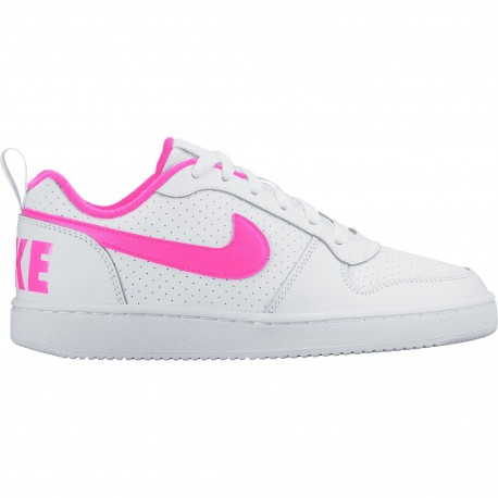 Zapatillas Nike Court Borough Low GS 845104 100