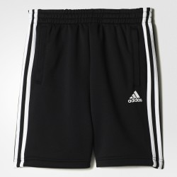 Pantalón Corto Adidas Essentials 3 bandas Junior BQ2824
