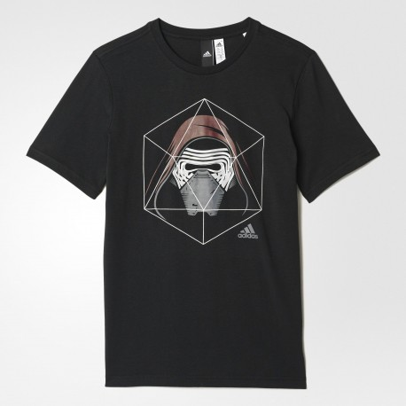 Camiseta Kylo Ren Star Wars Junior S97016