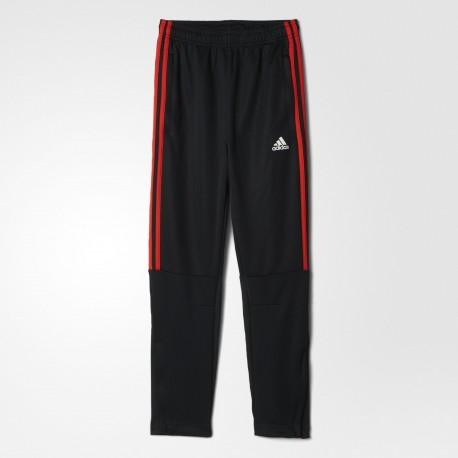 Pantalón Adidas Tiro 3 Bandas YB BQ2944
