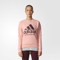 Sudadera Adidas ID Crew Woman B47325