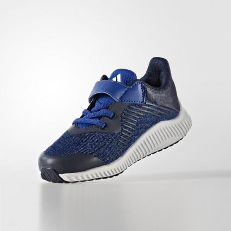Zapatillas Adidas FortaRun EL Kids BA7892