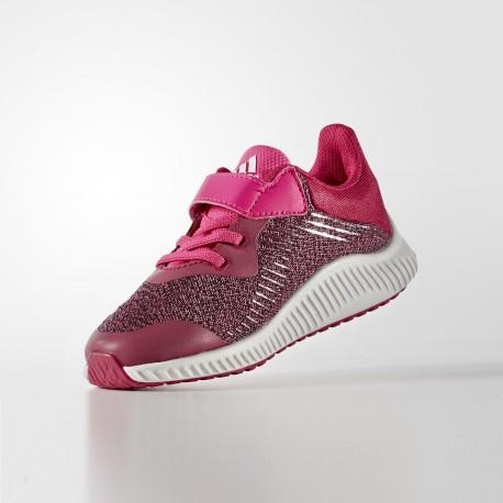Zapatillas Adidas FortaRun EL Kids BA9496
