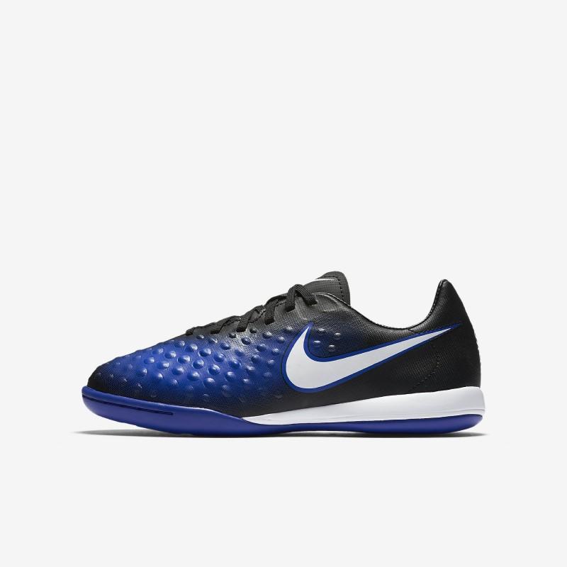 best service 532d0 a6e88 ... Zapatillas Fútbol Sala Nike JR Magistax Opus II IC 844422 015 ...