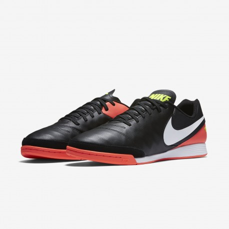 Zapatillas Fútbol Sala Nike Tiempox Genio II Leather IC 819215 018