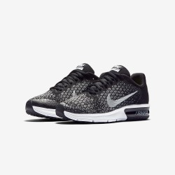 Zapatillas Nike Air Max Sequent 2 JR 869993 001