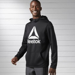 Sudadera Reebok Workout Ready Elitage Group Pullover Graphic BK3253