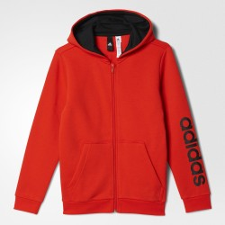 Chaqueta Adidas Essentials Linear FZ Junior BP8748