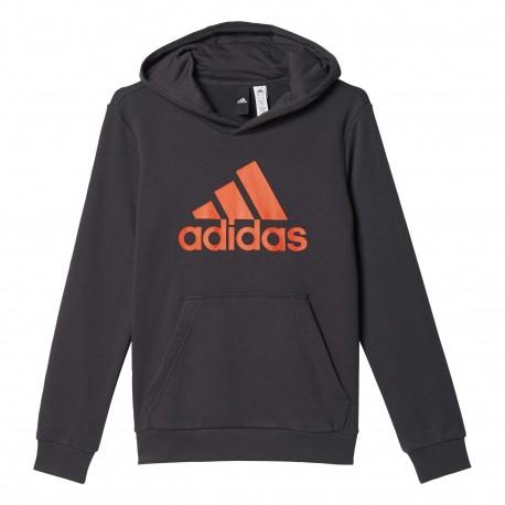 Sudadera Adidas Logo Junior BR7727
