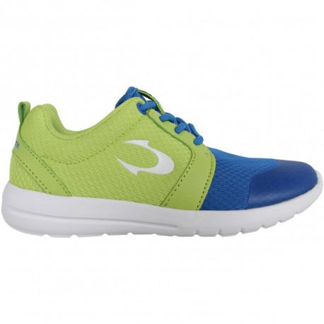 Zapatillas John Smith Uros Junior Verde