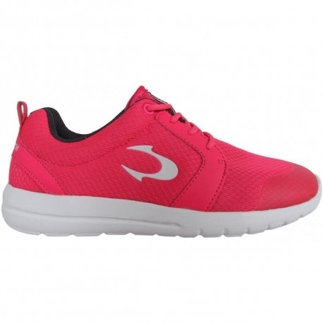 Zapatillas John Smith Uros Junior Rosa
