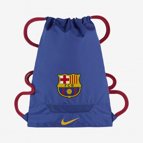 Bolsa cuerdas Nike FC Barcelona Allegiance BA5289