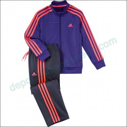 Chandal Adidas Essentials Poliester G83916 Junior