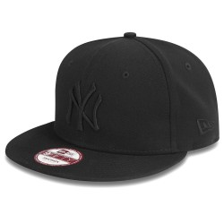 Gorra New Era NY Yankees Black on Black 9Fifty 11180834