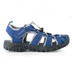 Sandalia Okihi Craco Trekk Sandal Junior 2117000 400