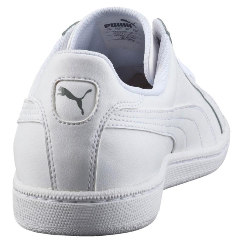 1ece1e246fd Zapatillas Puma Smash Leather 356722 02 - Deportes Manzanedo