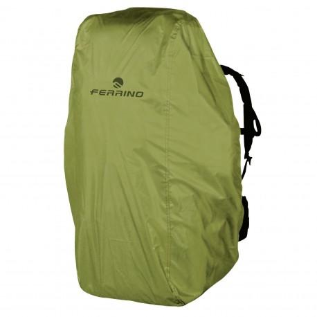 Cubremochila Ferrino Cover 0 15-30 litros 72006 Verde