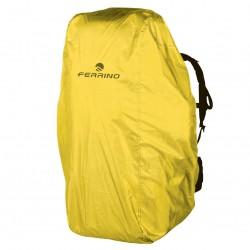 Cubremochila Ferrino Cover 0 15-30 litros 72006 Amarilla