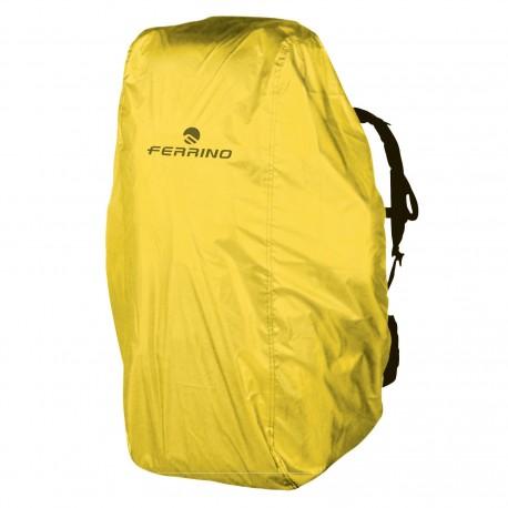 Cubremochila Ferrino Cover 1 25/50 litros 72007 Amarilla