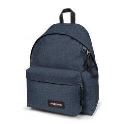 Mochila Eastpak Padded Pak'r EK620 82D Double Denim