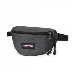 Riñonera Eastpak Springer EK074 77H Black Denim