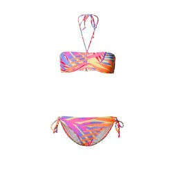 Bikini Roxy Bandeau Friday ERJX203131 YEC3