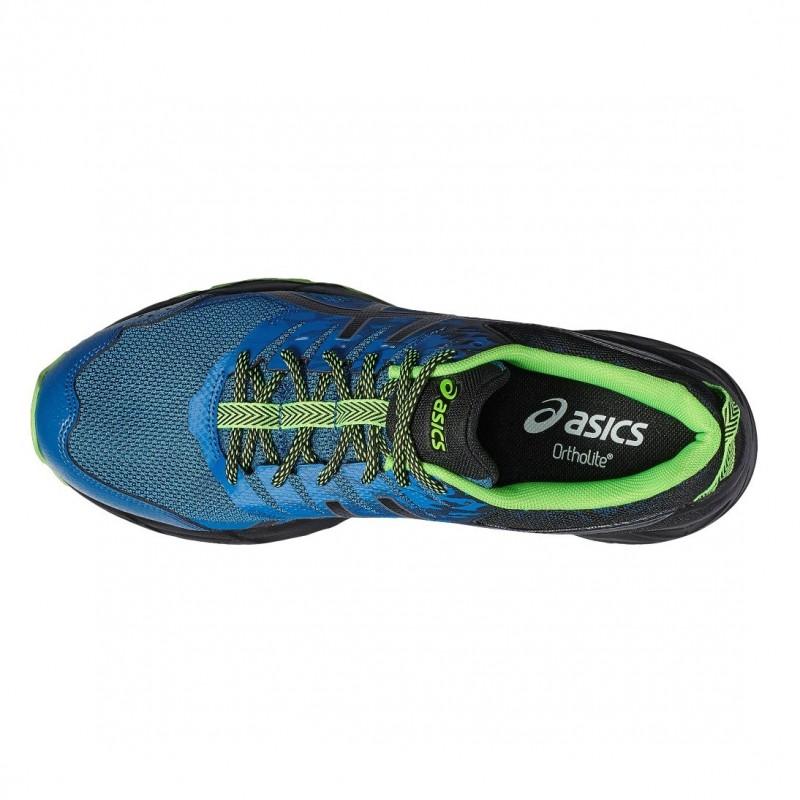 zapatillas trail hombre asics gel sonoma 3