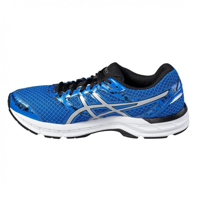 Asics Hombre T6E3N Zapatillas de Running de Competición