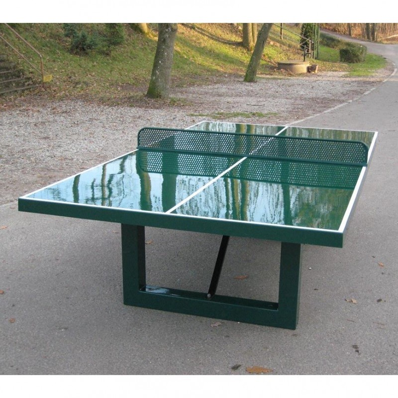 mesa antivandalica abax ping pong deportes manzanedo