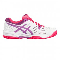 Zapatillas Asics Gel-Padel Pro 3 SG Woman E561Y 0136