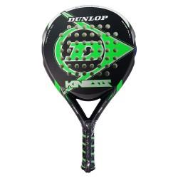 Pala Padel Dunlop Kinesis Verde (Con funda)