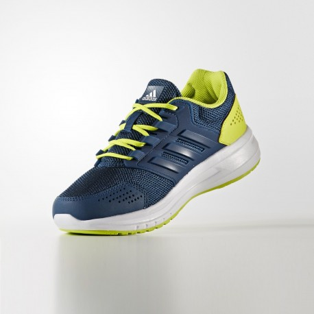 Zapatillas Adidas Galaxy 4 Kids BY2809