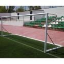 Juego Porterías RTM Sports Fútbol 7 Aluminio Trasladable F0011