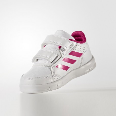 Zapatillas Adidas AltaSport CF Infant BA9515