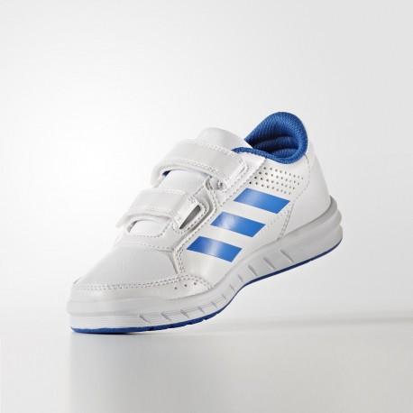 sale retailer 9b5f3 35d24 Zapatillas Adidas AltaSport CF Kids BA9525