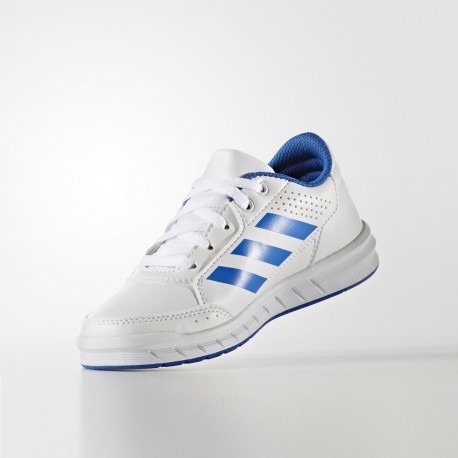 Zapatillas Adidas AltaSport Kids BA9544