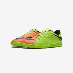 Zapatillas Fútbol Sala Nike JR Hypervenomx Phade 3 IC 852583 308