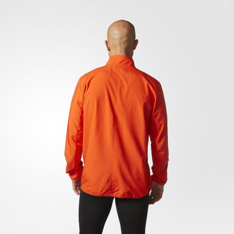 adidas chaqueta response wind