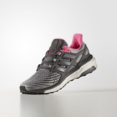 Zapatillas Adidas Energy Boost Woman BB3456