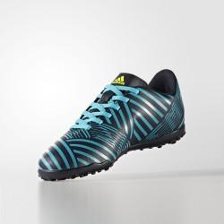 Zapatillas Fútbol Adidas Nemeziz 17.4 TF Junior S82469