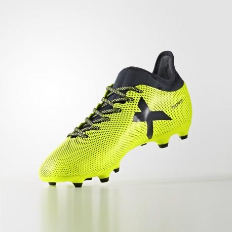 Botas Fútbol Adidas X 17.3 FG S82366