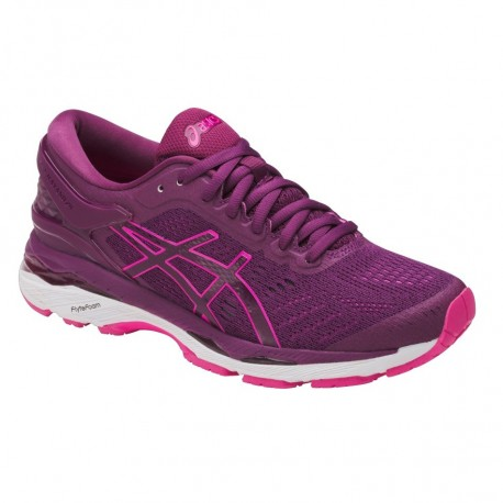 Zapatillas Asics Gel-Kayano 24 Woman T799N 3320