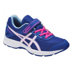 Zapatillas Asics Pre Galaxy 9 PS C627N 4801