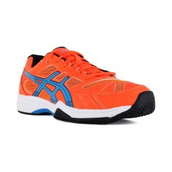 Zapatillas Asics Gel-Padel Exclusive 4 SG E515Q 3043