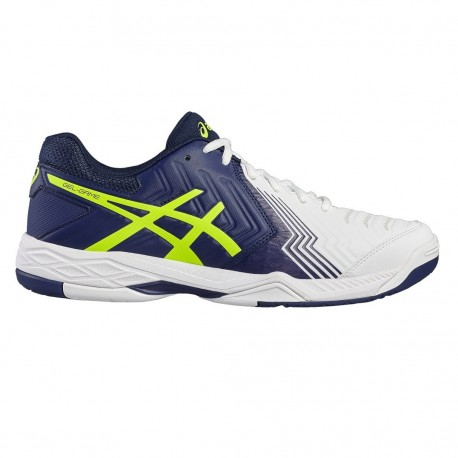 new style cdd7c 9f11a Zapatillas Asics Gel-Game 6 E705Y 0149